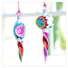 Glass Christmas Ornament Sets - 15 best european glittery glass images on pinterest glass