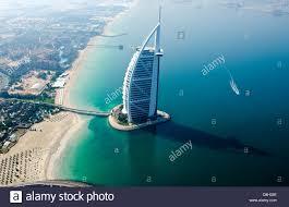 The Burj Al Arab Worlds Only 7 Star Hotel In Dubai Uae Called The Burj Al Arab From