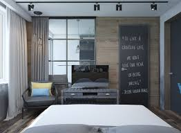 Creative Bedrooms With Artwork And Diverse Textures - Creative bedroom ideas