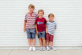 how to dress your kids in fourth of july clothes that can be worn