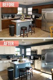 paint kitchen cabinets white diy how to paint kitchen cabinets white tutorial rise and