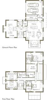 small homes floor plans l shaped plans