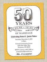 invitation card for 50th birthday image collections invitation