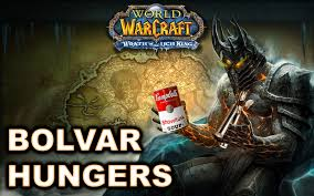 Bolvar Fordragon Meme - bolvar s loading screen image gallery know your meme