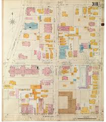 Lebanon Hills Map Sanborn Maps Reveal Cincinnati U0027s Evolving Infrastructure