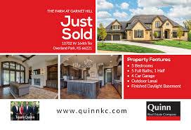 Daylight Basement Homes Quinn Real Estate Blog Overland Park Ks Homes For Sale Www