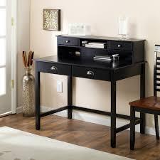 Small Secretary Desk by Furniture Dark Brown Lacquered Teak Secretary Desk Which Equipped