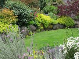 Washington State Botanical Gardens More From Peggy S Garden In Washington State Finegardening