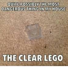 Lego Meme - the clear lego lego meme on me me