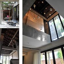 House Windows Design Malaysia Projects Tenggiri House Studio Bikin Architect Kuala