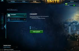 Smite Conquest Map Solar Flare Patch Notes Smite Hq