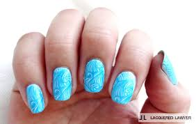 lacquered lawyer nail art blog don u0027t be koi
