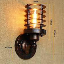 Farmhouse Wall Sconce Steampunk Wall Sconce U2013 Slwlaw Co