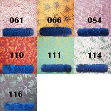 pattern paint roller pattern paint roller ebay