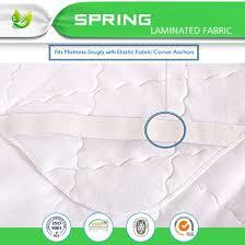 Hypoallergenic Crib Mattress China Wholesale Vinyl Free Breathable Hypoallergenic Crib Mattress