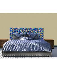 headboard wall art spectacular deal on 84x30 king headboard or wood slice wall hanging