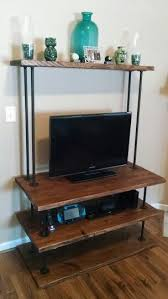 Diy Desk Made With All by 806 Best Industrial Diy Images On Pinterest Industrial Pipe