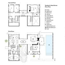 vacation home floor plans 148 best residential plans sections elevations images on