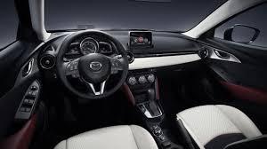 Mazda 3 Interior 2015 Mazda Cx3 2015 Front View Autonetmagz