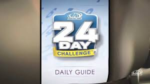 Challenge Explained Advocare 24 Day Challenge Explained