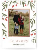 photo cards christmas cards minted
