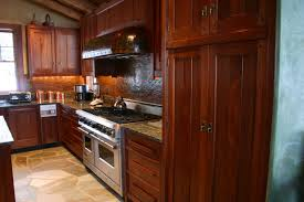 Red Mahogany Kitchen Cabinets by 100 Kitchens Furniture Kitchen Set Kitchen Furniture White