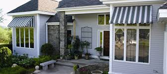 fabric window awnings fabric awnings window door reduces temp in home up to 15 degrees
