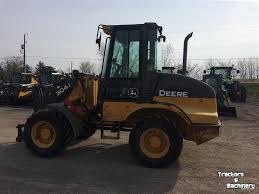 john deere 304j 4wd wheel loader for sale ontario used