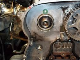 lost jeeps u2022 view topic how to change crd water pump and timing