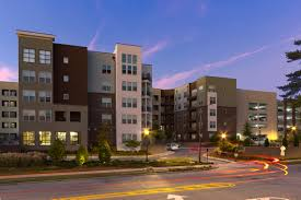 Arium Parkside Apartments by Apartments Near Atlanta Of Massage College Student Apartments