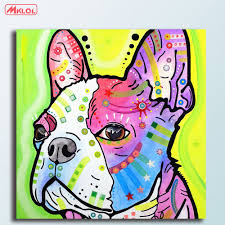 Georgia Bulldog Home Decor by Popular Pictures Bulldog Buy Cheap Pictures Bulldog Lots From