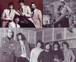 john mayall bluesbreakers with eric clapton peter green mick