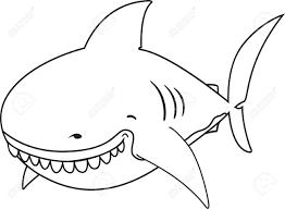 shark coloring pages shark coloring pages getcoloringpages com
