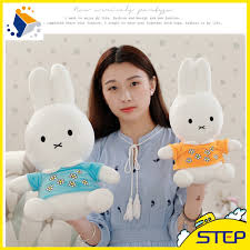 Bunny Rabbit Home Decor Online Get Cheap Bunny Soft Toy Aliexpress Com Alibaba Group