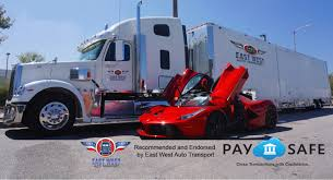 Auto Transport Cost Estimate by Coast To Coast Vehicle Shipping