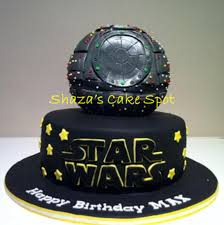 wars birthday cakes wars birthday cake cakecentral