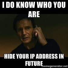 Lock Your Computer Meme - how to perfectly hide ip address in pc and smartphone
