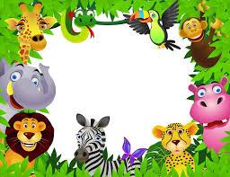 safari cartoon safari animal cartoon wall mural pixers we live to change