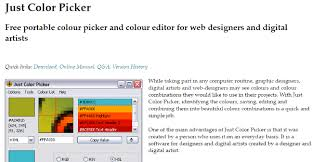 100 ideas color picker mac free on emergingartspdx com
