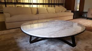 Sofa Mate Table by James Large Modular Sofa And Shine Judd Low Table Calacatta