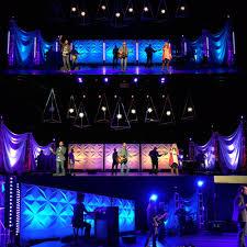 Church Lighting Design Ideas Geometrees From Woodside Bible Church In Troy Mi Church Stage