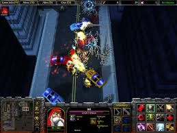 Warcraft 3 Maps Left 4 Dead In Warcraft 3