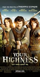 film fantasy streaming 2015 your highness 2011 imdb