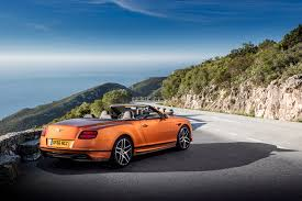 bentley 2017 convertible images bentley 2017 continental supersports worldwide cabriolet