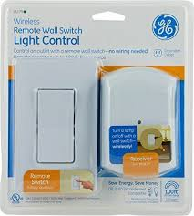 remote to turn off lights wireless wall switch remote 18279 on off 1 outlet receiver light