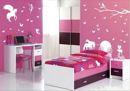 Curtain Ideas For Girls Bedroom Girls Bedroom Ideas For Small Rooms Colorful Floral Pattern Fabric