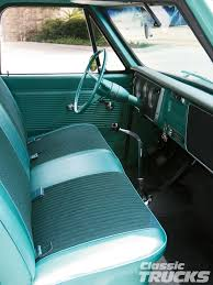 Chevy Truck Interior Chevy Truck Interior Accessories Bozbuz