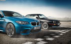 Bmw M3 E30 - what would you choose bmw m2 or bmw m3 e30