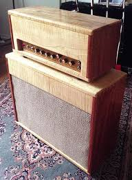 How To Build A Guitar Cabinet by Welcome To Tubedepot Com