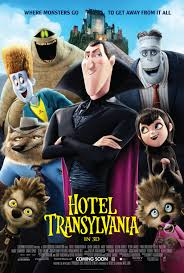 resolutions 2015 hotel transylvania silver screen serenade
